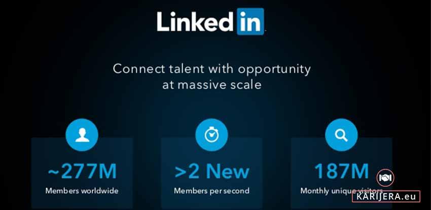 Najbolji savjeti za kreiranje LinkedIn profila
