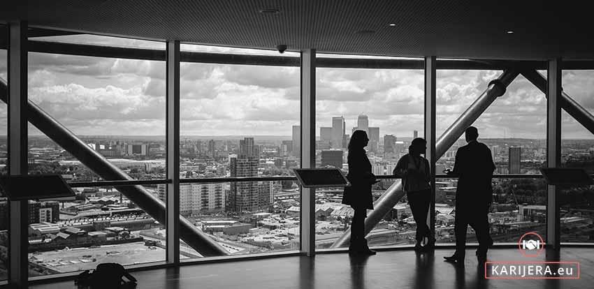 Nekoliko savjeta za vođenje ozbiljnih razgovora na poslu