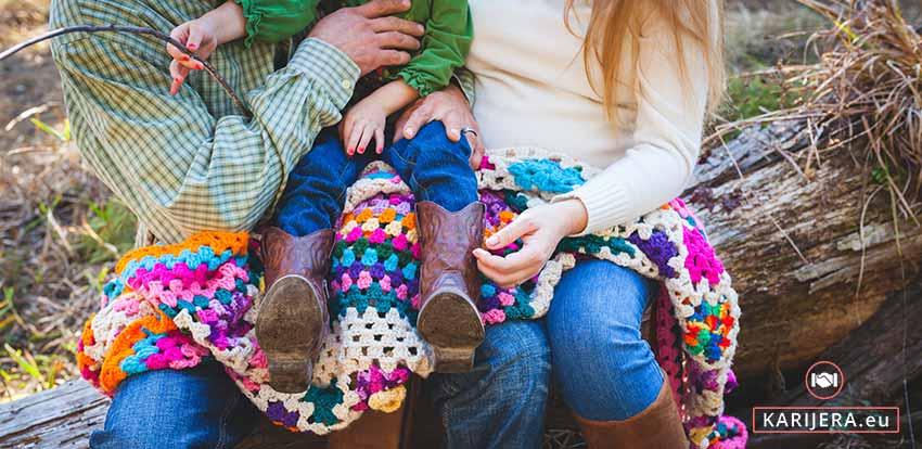 Pet stvari kojih se uspješni zaposleni roditelji odriču