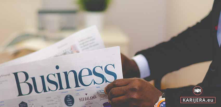5 Mogućih razloga zašto se tvoj šef čudno ponaša a nemaju veze sa tobom